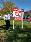 Tom Franjesh First Hoff & Leigh Listing